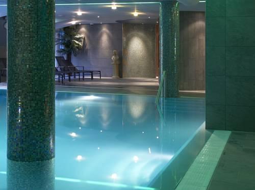 Hotel & Resort De Zeven Heuvelen