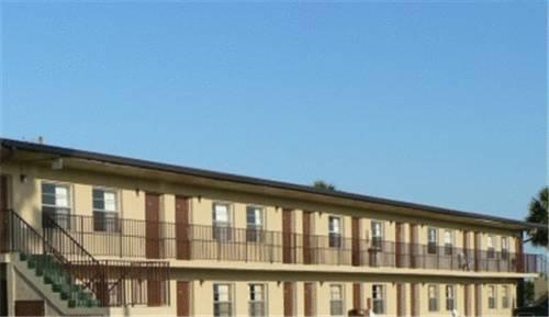 Sandrift Motel
