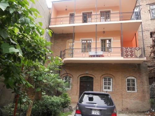 Guest House Zaira