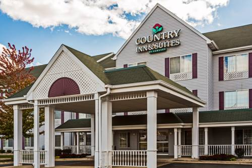 Country Inn & Suites St. Charles