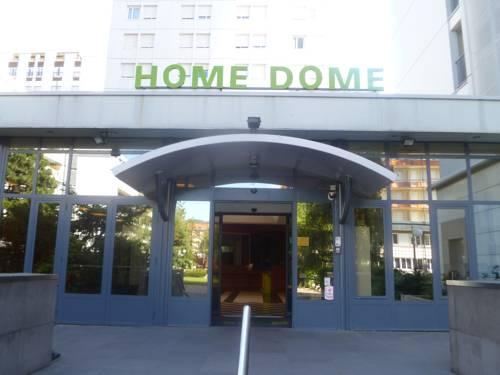 Home Dôme - Ethic Etapes