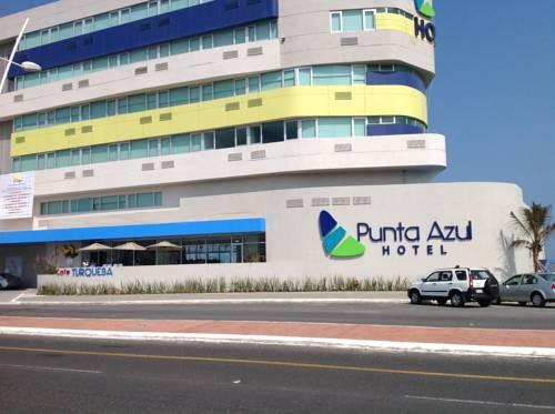 Hotel Punta Azul