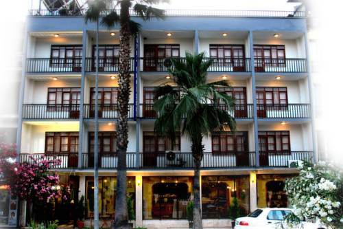 Yeniceri Hotel