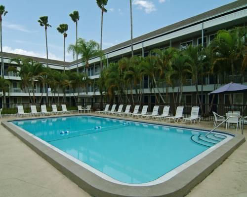 Sarasota Suites
