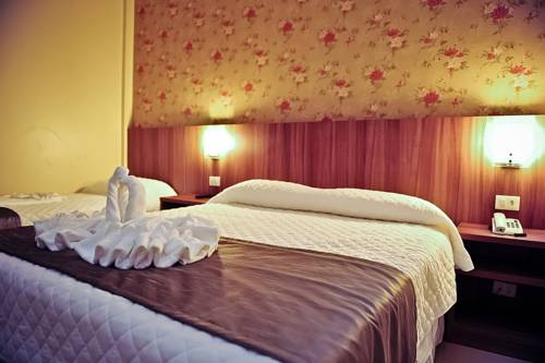 Pietro Angelo Hotel