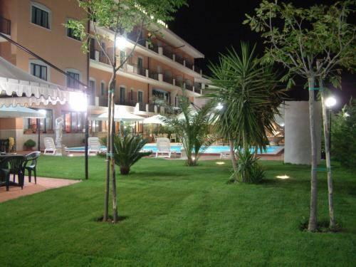 Hotel La Perla Del Gargano