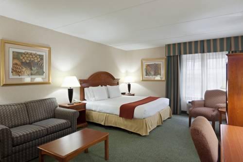 Holiday Inn Express Hotel & Suites Hartford