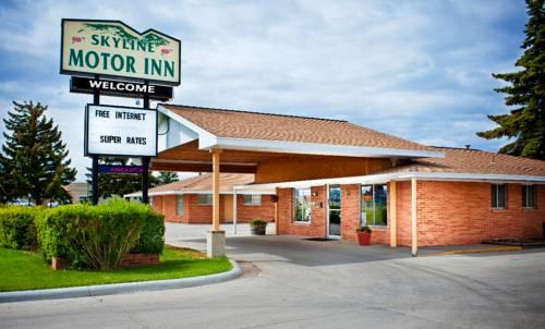 Skyline Motor Inn