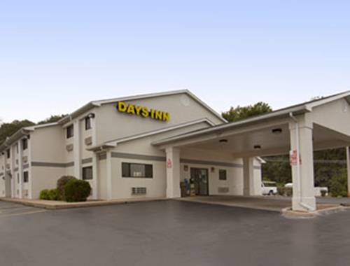Days Inn Caseyville