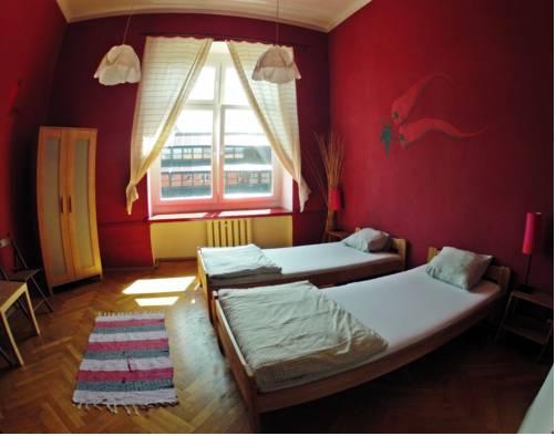 Cinnamon Hostel