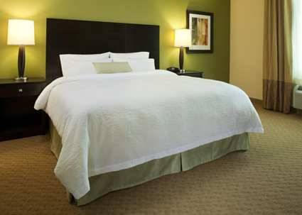 Hampton Inn & Suites - Columbia South, MD