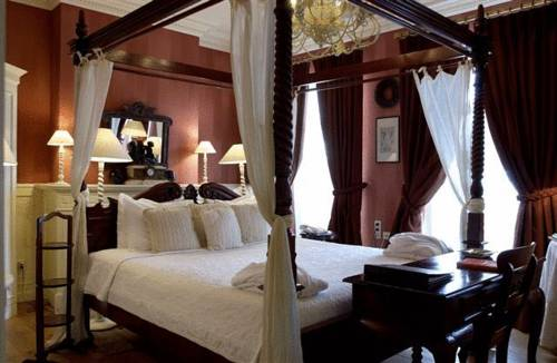 De Tuilerieën - Small Luxury Hotels of the World