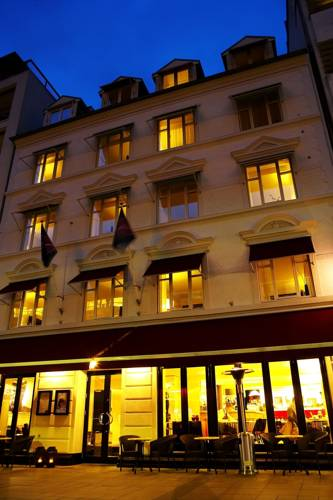 Ferdinand Hotel – Bar – Restaurant