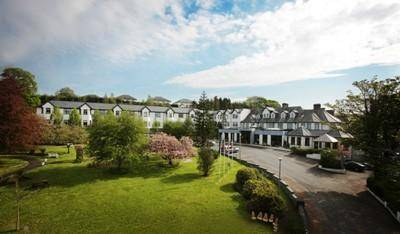 Downhill House Hotel & Eagles Leisure Centre