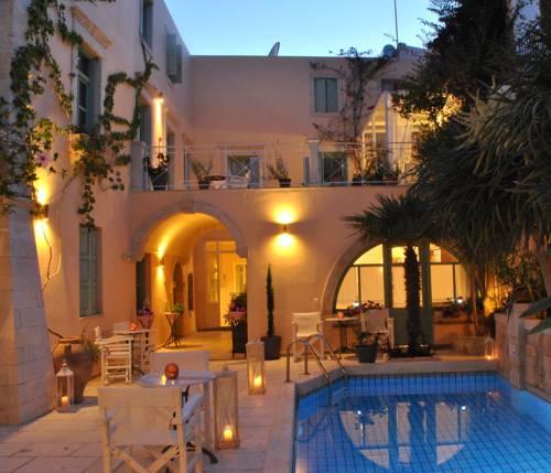 Mythos Hotel