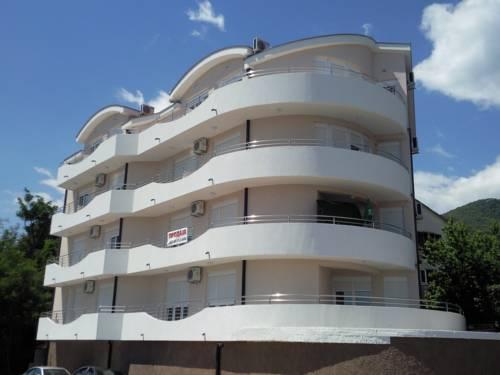 Apartments Bellevue - Otasevic