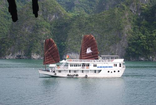Ha Long Dragon Cruise Deluxe