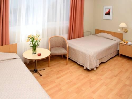 Tatari 53 Hotel