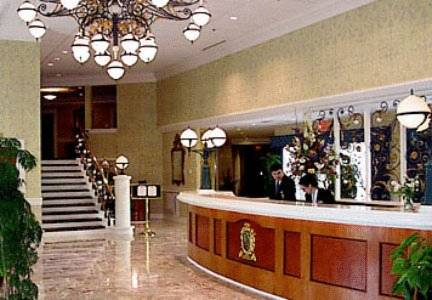 The Del Monte Lodge Renaissance Rochester Hotel and Spa