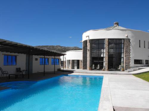 Sky Hacienda Hotel