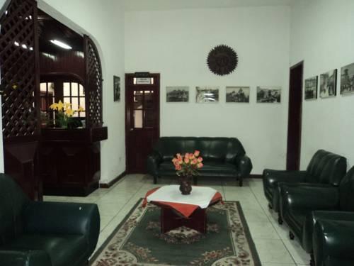 Hotel Huasi Continental