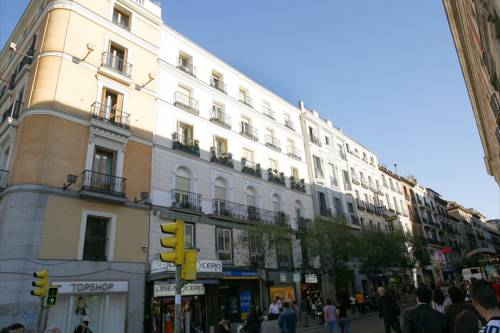wetter in madrid 7 tage