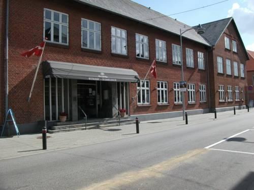 Hotel Hjedding