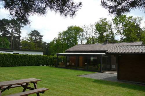 Holiday Home La Pinede Keerbergen