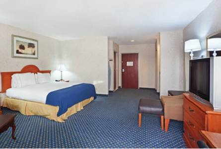 Holiday Inn Express North Attleboro