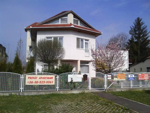 Apartman Pávai-Silye