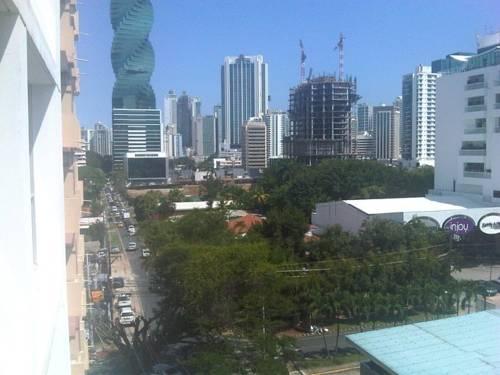 The Palm City Condo