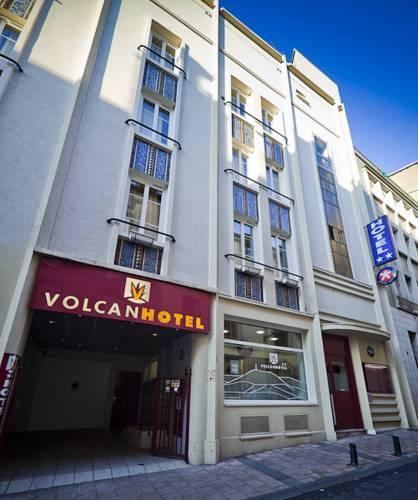Inter-Hotel Volcanhotel