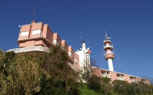 Hotel De Turismo De Abrantes