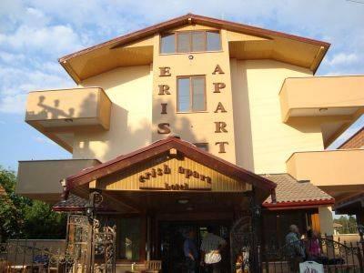 Erish Apart Hotel