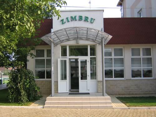 Zimbru Hotel