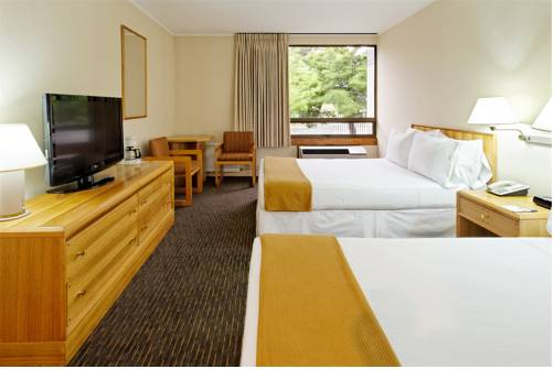 Holiday Inn Express Temuco