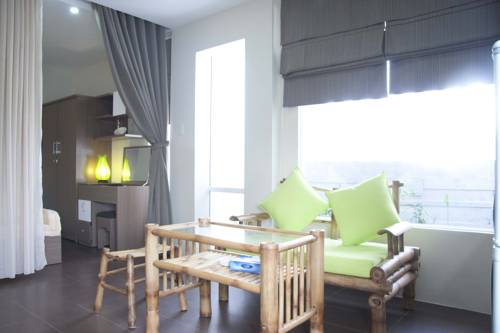 Little Home Nha Trang Apartment