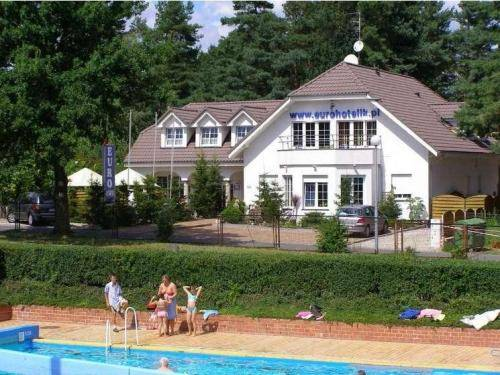 Euro Resort