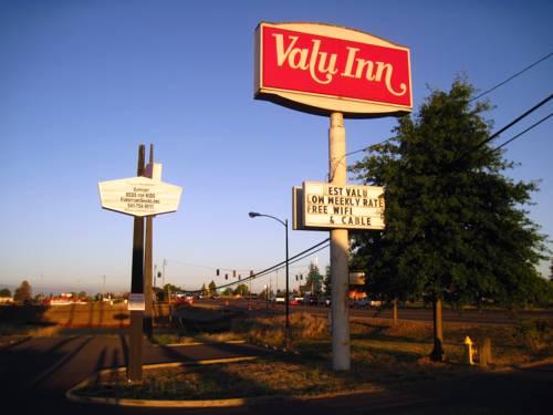 Valu Inn Albany
