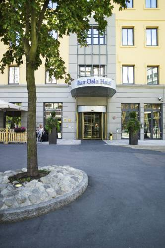 Rica Oslo Hotel