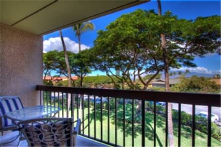 Maui Vista Condominiums by AA Oceanfront