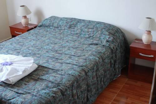 Hotel Refugio de Luna