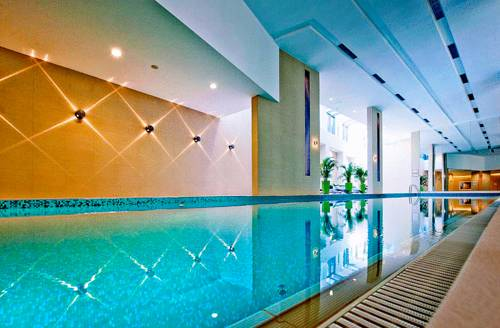 Abacus Business & Wellness Hotel