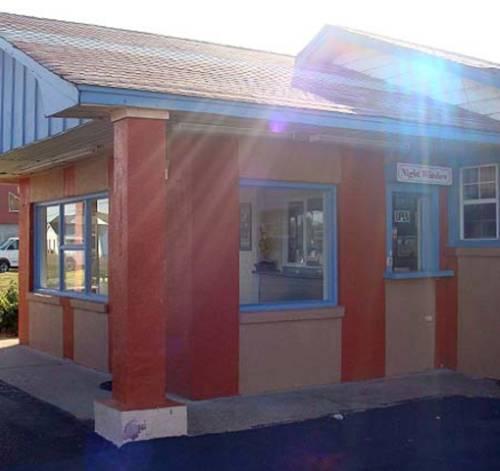 Garden Inn Motel Blytheville