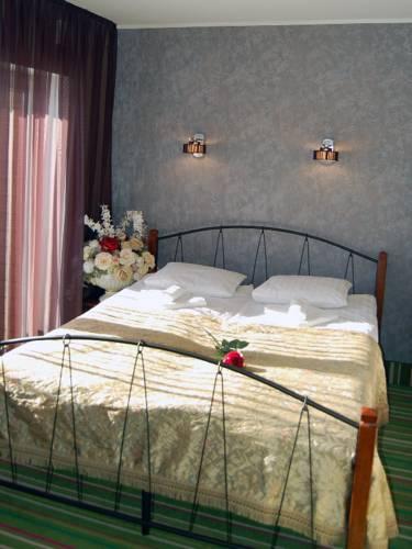 Kambja Hotell
