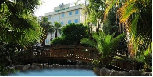 Ziyapasa Park Hotel