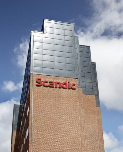 Scandic Olympic