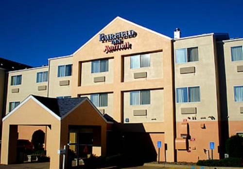 Fairfield Inn Saint Cloud