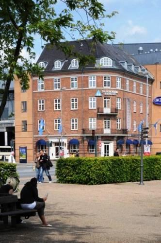 Odense Danhostel City