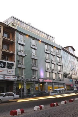 Grand Hotel Aksehir
